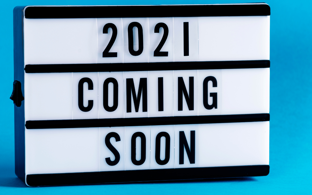 5 Considerations for your Digital Marketing in 2021