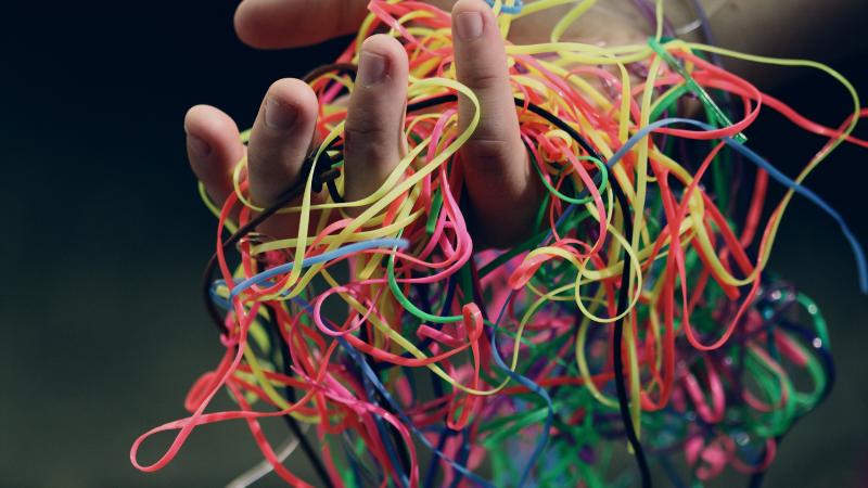 Untangling SEO: How To Climb The Ranks