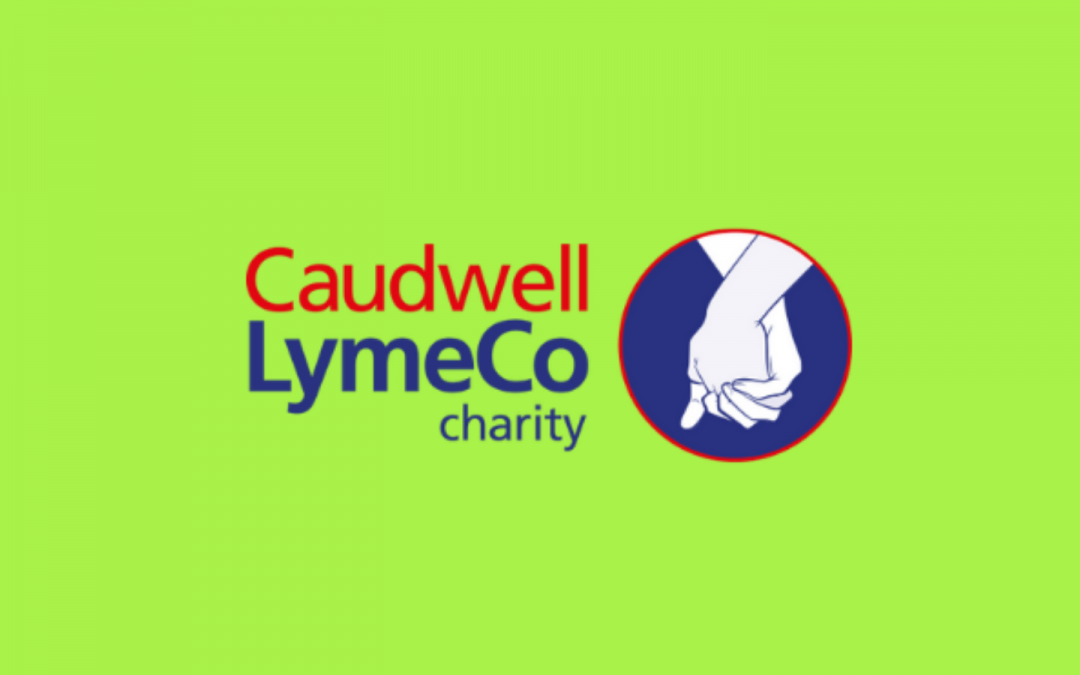 Case Study – Caudwell Lyme Disease